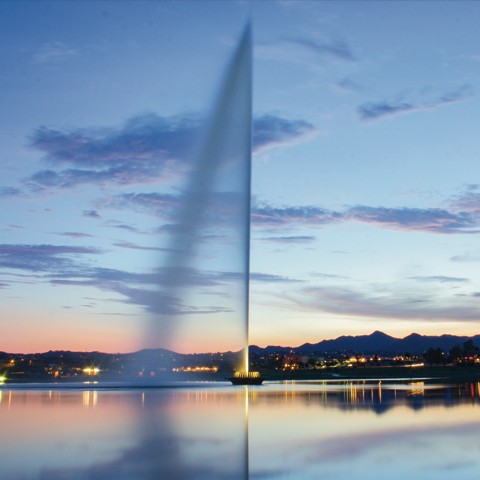 Discover Fountain Hills